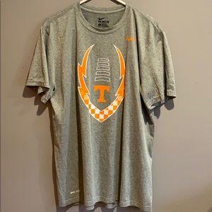 Nike Tennessee Volunteers Dri-fit tee